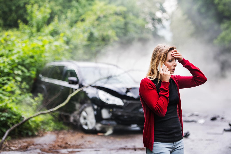 Car Accident Injury Doctors in Atlanta: Call (770) 744-2510